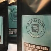 Broomwagon Coffee 1kg