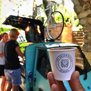 Broomwagon coffee at your event